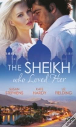 Wook.pt - The Sheikh Who Loved Her