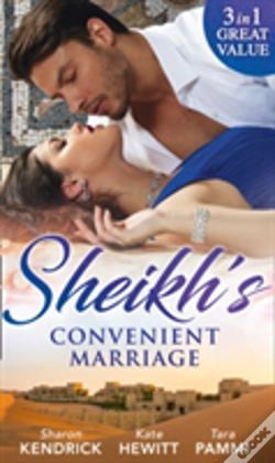 Wook.pt - The Sheikh'S Convenient Marriage