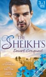 The Sheikh'S Desert Conquest
