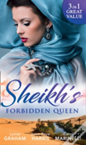 The Sheikh'S Forbidden Queen