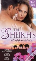 The Sheikh'S Hidden Heir