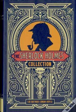 Wook.pt - The Sherlock Holmes Collection