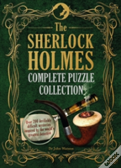 Wook.pt - The Sherlock Holmes Complete Puzzle Collection