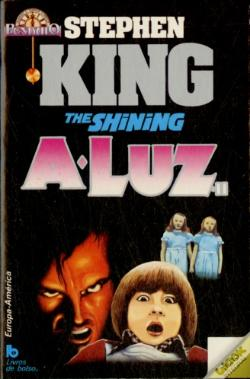 Wook.pt - The Shining - A Luz II