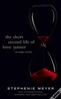 Wook.pt - The Short Second Life of Bree Tanner