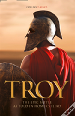 Wook.pt - The Siege Of Troy