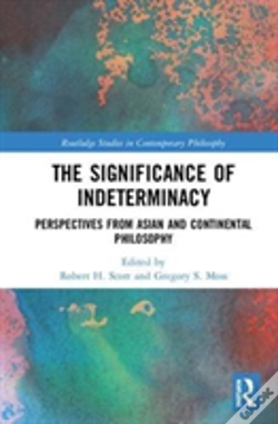 Wook.pt - The Significance Of Indeterminacy