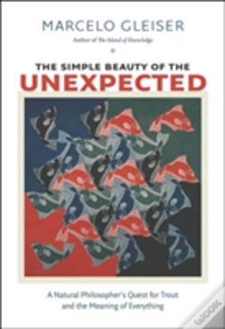 Wook.pt - The Simple Beauty Of The Unexpected