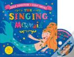The Singing Mermaid Book And Cd Pack