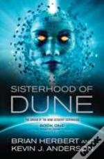 The Sisterhood Of Dune