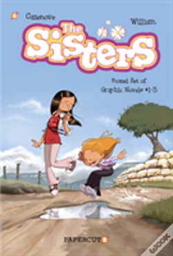 Wook.pt - The Sisters Boxed Set, Vol. 1-3