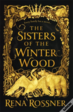 Wook.pt - The Sisters Of The Winter Wood