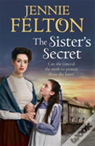 The Sister'S Secret: The Families Of Fairley Terrace Sagas 5