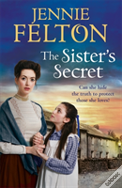 Wook.pt - The Sister'S Secret: The Families Of Fairley Terrace Sagas 5