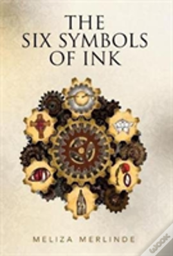 Wook.pt - The Six Symbols Of Ink