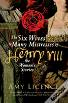 The Six Wives & Many Mistresses Of Henry Viii