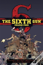 The Sixth Gun Hardcover