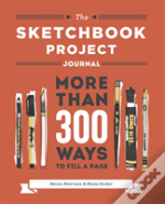 The Sketchbook Project Journal