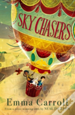 The Sky Chasers