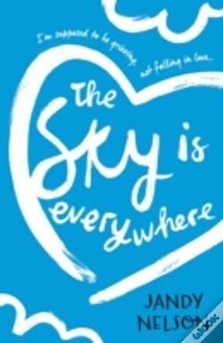 Wook.pt - The Sky Is Everywhere