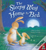 The Sleepy Way Home To Bed