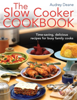 Wook.pt - The Slow Cooker Cookbook