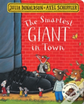 The Smartest Giant In Town Bb