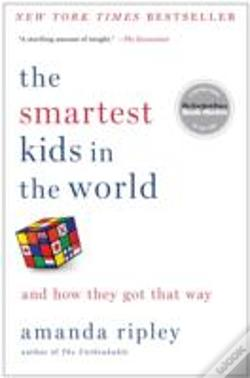Wook.pt - The Smartest Kids In The World