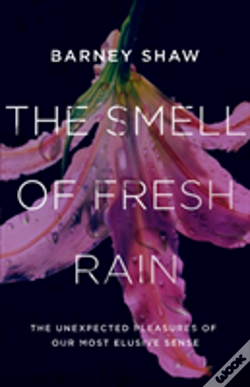 Wook.pt - The Smell Of Fresh Rain