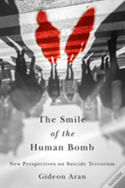 Wook.pt - The Smile Of The Human Bomb