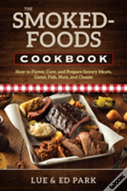 Wook.pt - The Smoked-Foods Cookbook
