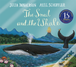 The Snail And The Whale 15th