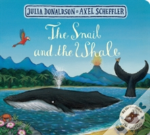 The Snail And The Whale Bb