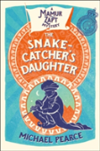 The Snake-Catcher'S Daughter