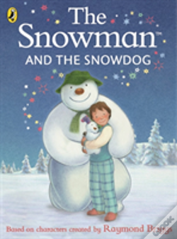 Wook.pt - The Snowman And The Snowdog