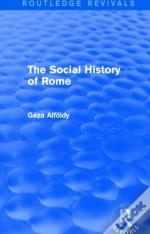 The Social History Of Rome