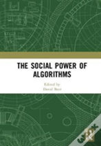 The Social Power Of Algorithms