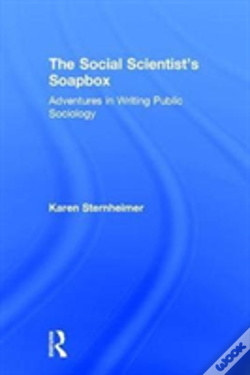 Wook.pt - The Social Scientist'S Soapbox