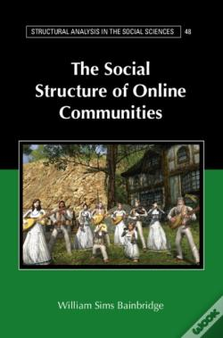 Wook.pt - The Social Structure Of Online Communities