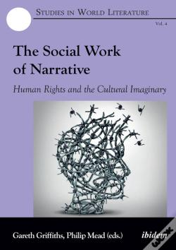 Wook.pt - The Social Work Of Narrative