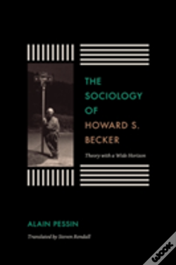 Wook.pt - The Sociology Of Howard S. Becker