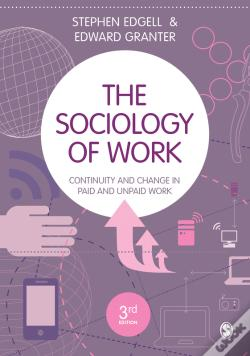 Wook.pt - The Sociology Of Work