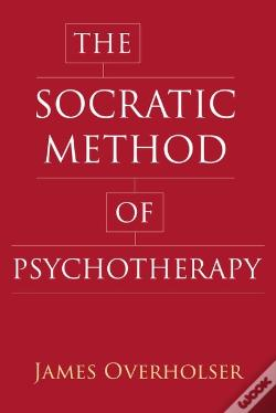 Wook.pt - The Socratic Method Of Psychotherapy