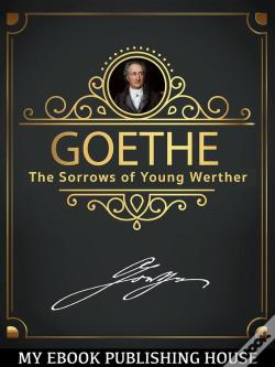 Wook.pt - The Sorrows Of Young Werther