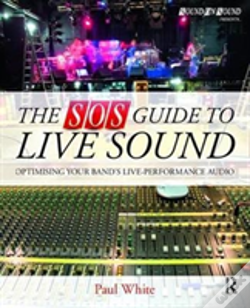 Wook.pt - The Sos Guide To Live Sound