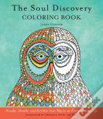 The Soul Discovery Drawing Book