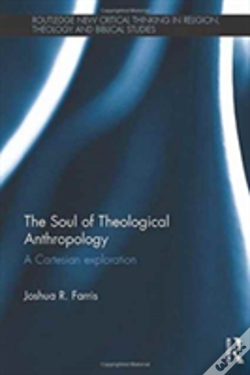 Wook.pt - The Soul Of Theological Anthropology