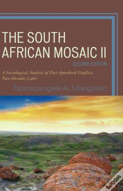 Wook.pt - The South African Mosaic Ii