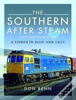The Southern After Steam