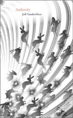The Southern Reach Trilogy - Authority